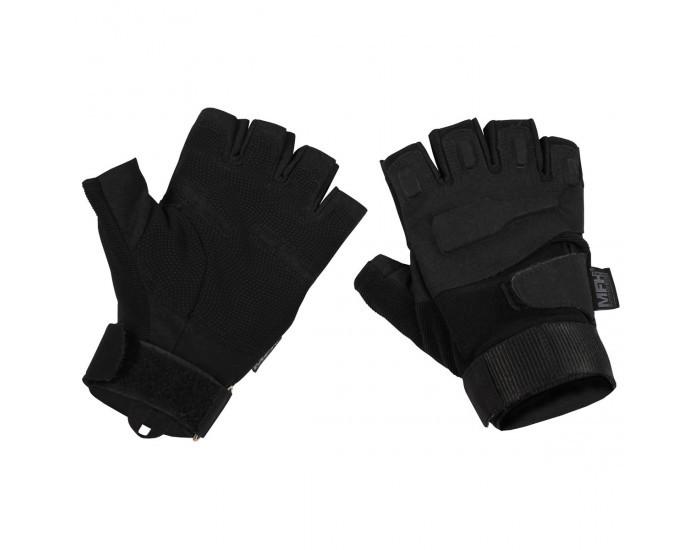 Перчатки тактические беспалые MFH Protect 15553A