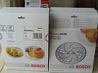 Диск - терка крупная для ДРАНИКОВ для нарізки Bosch MUZ8RS1 Для комбайнів Bosch серії 8 та X