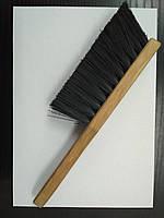 Щетка сметка с деревяной \ пластиковой ручкой, фото 1