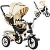 Детский трехколесный велосипед Turbotrike AM3199-7HA
