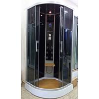 Гидромассажный душевой бокс ATLANTIS ARTEX 99-1 90х90х215