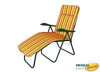 Кресло-шезлонг для кемпинга OLSA- Машека
