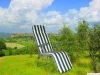 Кресло-шезлонг для кемпинга OLSA-Альберто