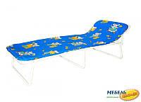 Кровать раскладная детская OLSA- Юниор жесткая