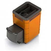 Банная печь термофор компакт терракота, фото 1