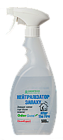 Нейтрализатор неприятного запаха Chemtech international Odorgone After The Fire 500 мл. (После пожарный)