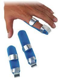 Ортез-шина для пальців руки Ortop OO-153