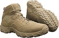 Ботинки тактические Magnum Cobra 6.0 Desert Tan 800461