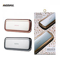 Power Bank Remax Mirror 10000 мАч