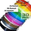 Набор АБС пластика из 16 цветов, 160 м, заряд для 3D ручки