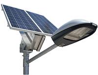 Автономный светильник Solar mini