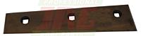 Нож поршня John Deere необоротный