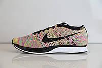 "Кроссовки Nike Flyknit Racer ""Multicolor"""