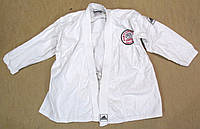 Кимоно куртка Adidas, 130, Cotton