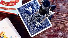Карты игральные | Odd Bods Playing Cards by Jonathan Burton, фото 2