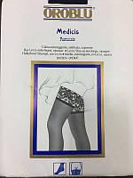 Чулки женские итальянские Oroblu 80 den Medicis Lycra