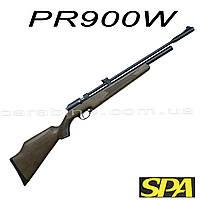 Пневматическая винтовка PCP Snowpeak SPA PR900W