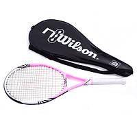 Теннисная ракетка WLX RwoerT59, FedererLite100, Exclusiv