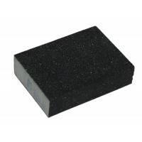 Губка для шлифования 100х72х25 мм №60/100, №60, №100