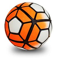 Мяч футбольный PU, 5 слоев