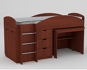 Кровать Универсал Компанит