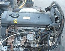 Двигатель Рено Мастер 2.8dti, фото 3