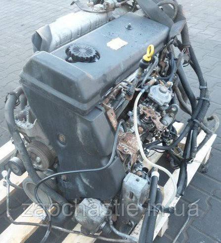 Двигатель Рено Мастер 2.8dti