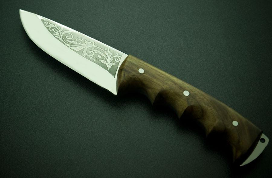 Продажа охотничий нож рукояти ножа береста