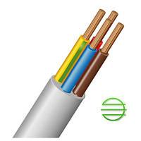 Провод электрический ПВС 4х1,5 Харцызск