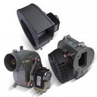 Вентилятор радиальный взрывобезопасный высокотемпературный для газовых котлов ВРВГ - 4 (FL108034Y-03