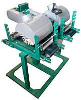 Станок для искусственного старения древесины/профильной шлифовки модель SH-1T