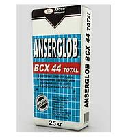 Клей для кафеля эластифицированный BCX-44 (Anserglob) 25кг