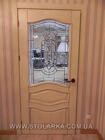 Двері з ясеня водостійкі