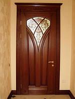 Двери из дерева Киевская область