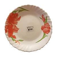 Orkideya десертная тарелка 19см Arcoroc L3915
