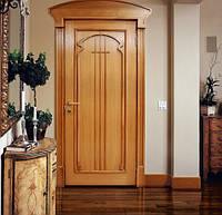 Двери из ольхи от производителя