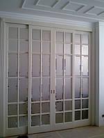 Двери деревянные межкомнатные на заказ