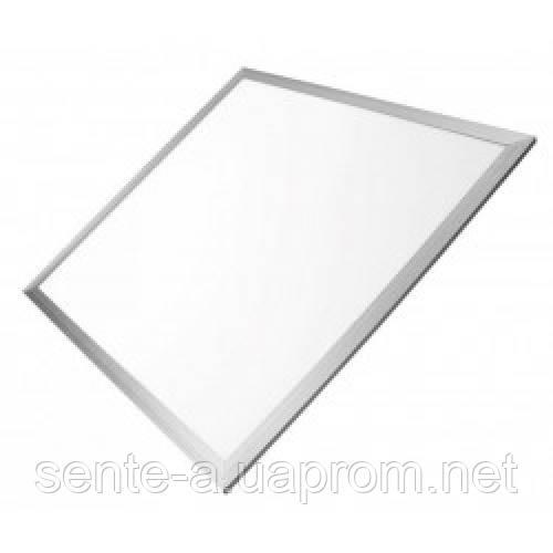 Светодиодный врезной светильник Armstrong  Panel LED-SH-600-20 36W 6400К квадратный алюминий IP20 Евросвет