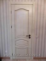 Деревянные двери  в дом, производство деревянных дверей межкомнатных