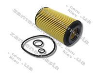 Mahle OX153D3 - фильтр масляный(аналог sh-425)