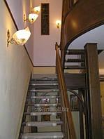 Готовые маршевые лестницы