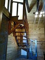 Входные лестницы от компании Стиль
