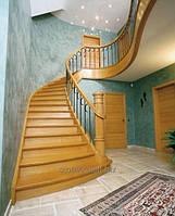 Элитные винтовые лестницы для дома