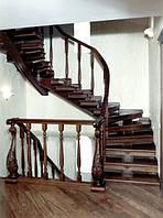 Винтовые лестницы готовые