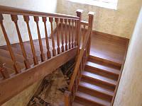 Лестницы угловые