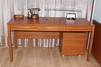 Столы офисные по индивидуальным заказам
