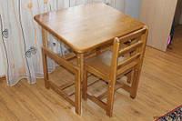 Столы детские регулируемые на заказ Киев