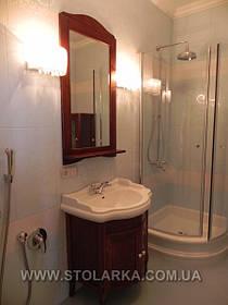 Меблі для ванної кімнати від виробника