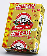 Масло «Фаворит» 82,5% ДСТУ 4399, 200 г