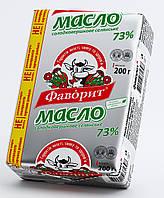 Масло «Фаворит» 73% ДСТУ 4399, 200 г